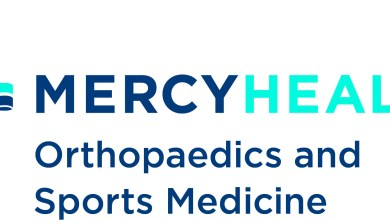 Photo of Groundbreaking Research from Mercy Health's Sports Medicine Team on ACL Injuries in Young Athletes wins Prestigious Award