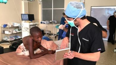 Photo of Misonix Supports Uganda Spine Mission For Fifth Consecutive Year