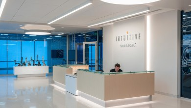 Photo of Intuitive Surgical Reports New Employee Option Grants for October 2016