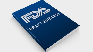 Photo of FDA Updates Draft Recommendations on New 510(k) for Device Modifications