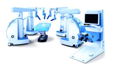 Photo of TransEnterix, Inc. Unveils New Brand Identity for Robotic Surgical System