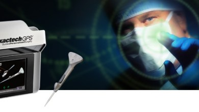Photo of Exactech Announces Successful First Surgeries with New ExactechGPS® Total Shoulder Application