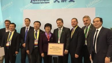 Photo of COA 2016 in Beijing, China: joimax® Shows Major Presence and Inaugurates New NASS-joimax® MISS Training Centre