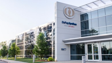 Photo of DePuy Synthes Announces Exclusive Co-Promotional Agreement with Pacira Pharmaceuticals, Inc.