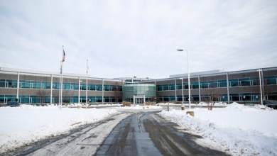 Photo of Stryker only needs state approval for Portage brownfield plan