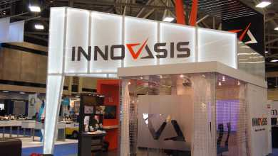 Photo of Innovasis is pleased to announce the promotion of Mike English to President