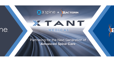 Photo of Xtant™ Medical Reports First Quarter Revenue of $22.1 million, 5% Growth Compared to the Prior Year Period