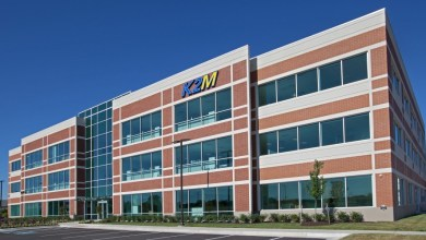 Photo of K2M Group Holdings, Inc. President & Chief Executive Officer Eric Major Elected Chairman of the Board of Directors