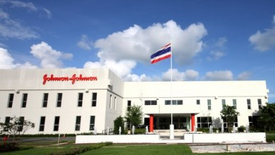 Photo of Johnson & Johnson Reports 2018 First-Quarter Results