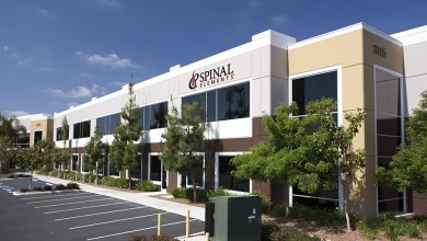 Photo of Spinal Elements Announces Headquarters And CEO Changes