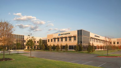 Photo of Orthofix International Reports Fourth Quarter and Fiscal 2017 Financial Results