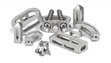 Photo of Titan Spine® Announces Review of Research Supporting Its nanoLOCK® Titanium Spinal Implants Published in SPINE