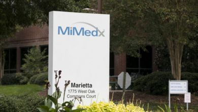 Photo of MiMedx Announces Receipt of Nasdaq Letter