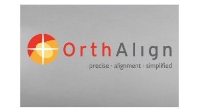 Photo of OrthAlign, Inc. Announces First KneeAlign® Cases Using the All New Rotation and Soft Tissue Balancing System