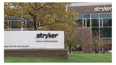 Photo of Stryker increases dividend 11%, declaring a $0.52 per share quarterly dividend