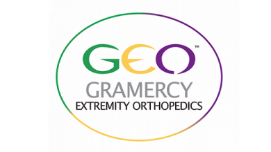 Photo of Gramercy Extremity Orthopedics® Receives US Patent No. 10,206,725 for Variable Angle Locking Technology