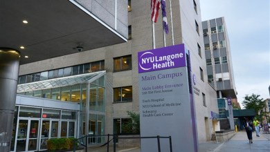 Photo of NYU Langone Performs First U.S. Procedure with Newly Approved Device to Reduce Herniated Disc Recurrence