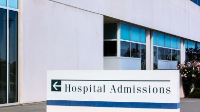 Photo of Hospital admissions show glimmers of stability amid long-term decline