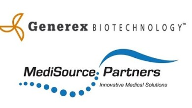 Photo of Generex Biotechnology Announces Closing on Acquisition of MediSource Partners