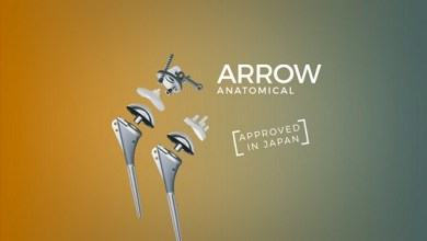 Photo of FH Ortho Receives Regulatory Clearance in Japan for its Arrow® Prime Anatomic Shoulder System