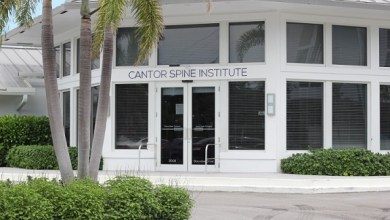 Photo of EOS imaging Announces EOSone Program Installation at the Cantor Spine Institute in Florida
