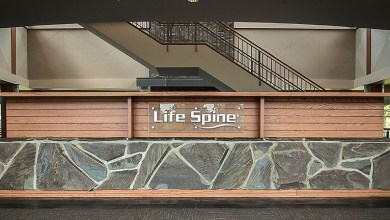 Photo of Life Spine Announces FDA 510(k) of the Steerable PLATEAU® Ti System
