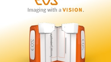 Photo of EOS imaging Announces First Installation of EOSedge™ in North America