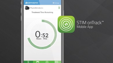 Photo of Orthofix Announces FDA Approval of STIM onTrack 2.1 Mobile App for Bone Growth Stimulators
