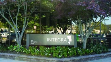 Photo of Integra LifeSciences Reports First Quarter 2020 Financial Results