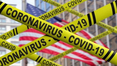 Photo of USA TODAY analysis: America's coronavirus 'curve' may be at its most dangerous point