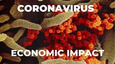 Photo of The economic impact of the coronavirus in 7 key numbers