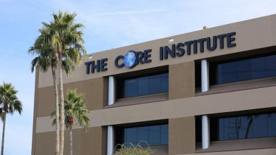 Photo of The CORE Institute Announces New Telehealth Platform to Address Orthopedic Injuries During COVID-19 Crisis