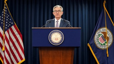 Photo of Fed Goes All Out To Keep Economy Alive During Coronavirus Shutdown