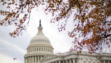 Photo of House readies vote on 'Phase 3.5' coronavirus bill: What to expect