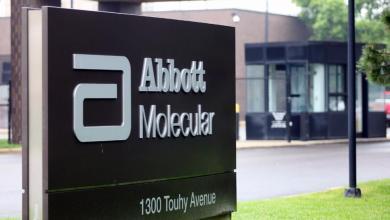 Photo of Abbott Labs Rolling Out Coronavirus Antibody Tests