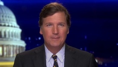 Photo of Tucker Carlson: Coronavirus crisis has exposed how vulnerable and dependent the US is on China