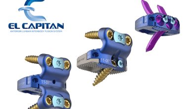Photo of Astura Medical Receives FDA 510(k) Clearance For El Capitan Lumbar Interbody Fusion System