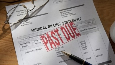 Photo of Surprise billing banned for providers that get CARES Act grants