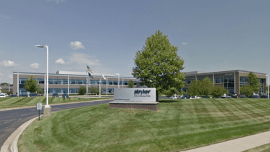 Photo of Stryker announces pricing of $2.3 billion senior notes offering