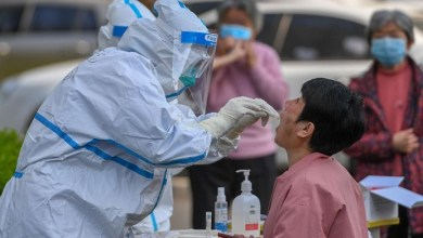 Photo of Coronavirus Symptoms Among Patients In Northeast China Are Taking Longer To Show, Doctor Says