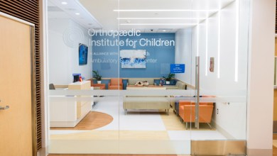 Photo of Orthopaedic Institute for Children's Ambulatory Surgery Center and OIC Laboratory Receive National Accreditations