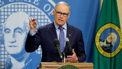 Photo of Washington Gov. Inslee orders freeze on hiring, contracts as coronavirus expected to impact state revenues