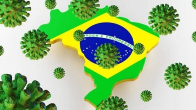 Photo of Brazil expunges virus death toll as data befuddles experts
