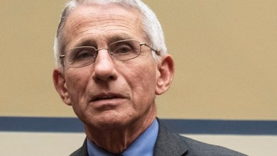 Photo of Dr. Anthony Fauci says there's a chance coronavirus vaccine may not provide immunity for very long