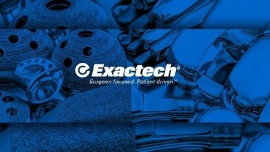 Photo of Exactech Announces First European and US Surgeries Using World's Only Intraoperative Wireless Shoulder Sensor, Equinoxe® with VERASENSE™