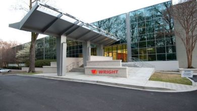 Photo of Wright Medical Group N.V. Announces First Shoulder Arthroplasty Procedure Using BLUEPRINT™ Mixed Reality Technology