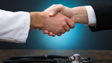 Photo of Healthcare mergers and acquisitions are down, but not as much as anticipated