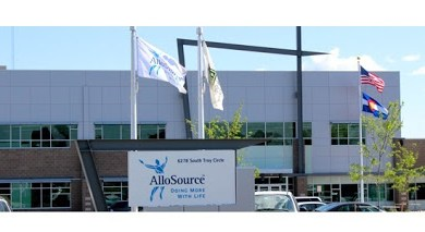 Photo of AlloSource® Names Tendon And Ligament Portfolio Under New Brand AlloConnex™