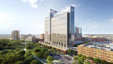 Photo of Ohio State University is poised to build a $1.79 billion inpatient hospital
