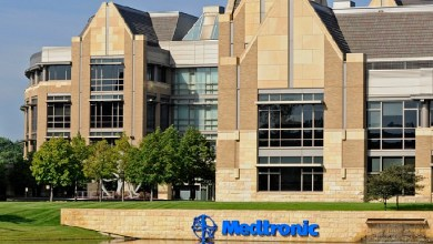 Photo of Medtronic Announces Closing of Public Offering of €6.25 Billion of Senior Notes and Redemption of Outstanding Senior Notes